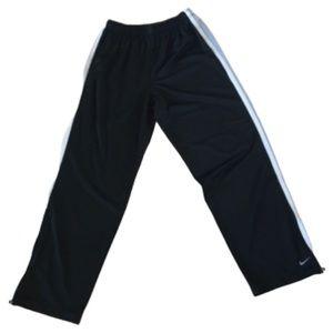 Boys Nike basketball pants
